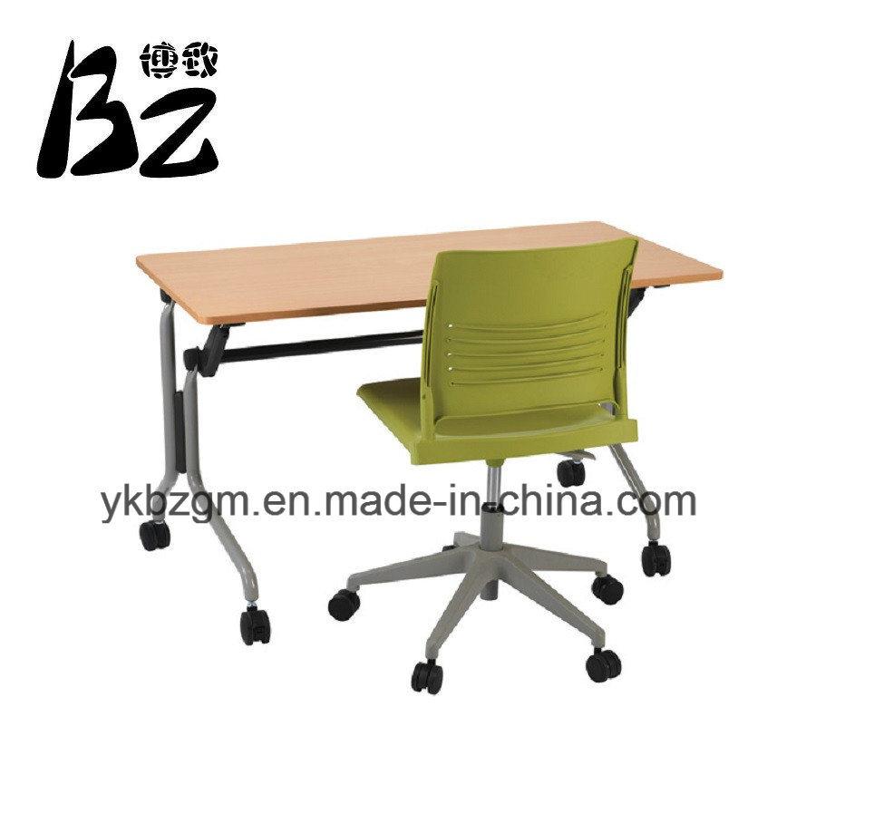 Simple School Desk and Chair Teacher Table (BZ-0039)