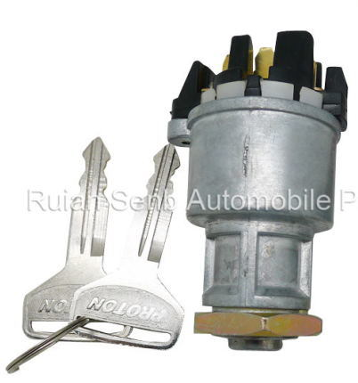 Ignition Switch for Auto Parts of Malaysia Key Set