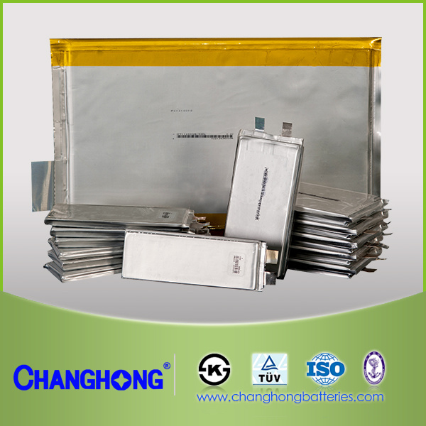 Changhong Lithium-Ion Cell Series for Energy Storage Application (Li-ion Cell) Ifp, Ncm