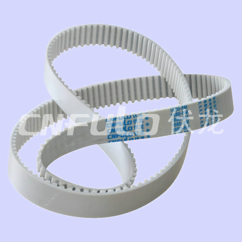 PU/Polyurethane Timing Belt