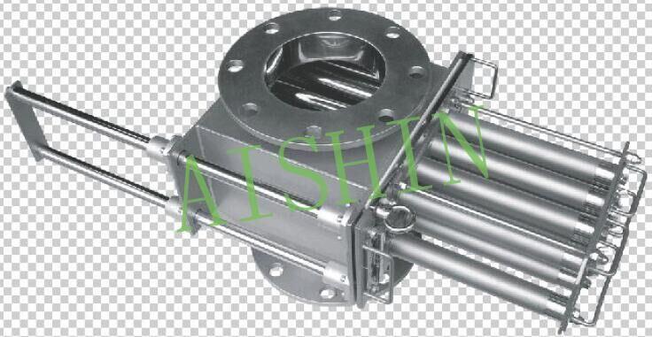 Magnet Separator (For Metallic Foreign Matter)