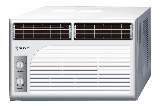 China 1 5 ton cooling heating window air conditioner for 1 0 ton window ac price