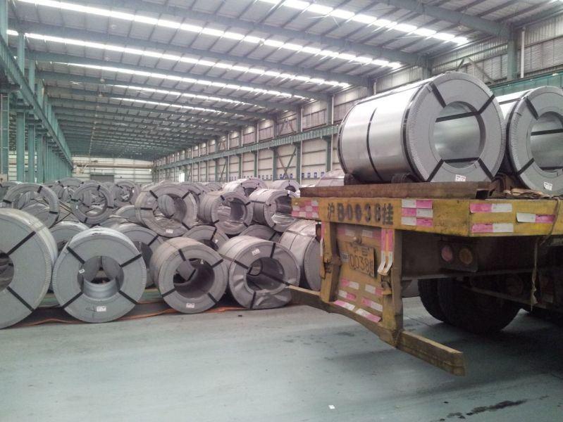 Baosteel B27p100 CRGO Material Coil