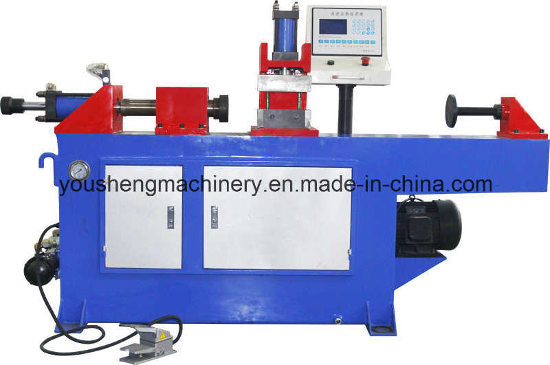 Pipe End Forming Machine Sg-40-1