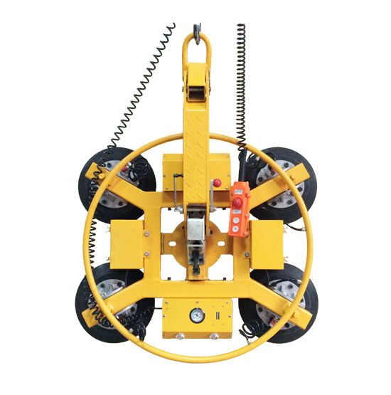 Vacuum Lifter for Glazing