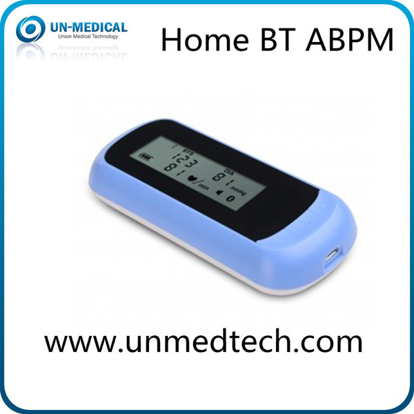 Ambulatory Bp Monitor with Bluetooth Function