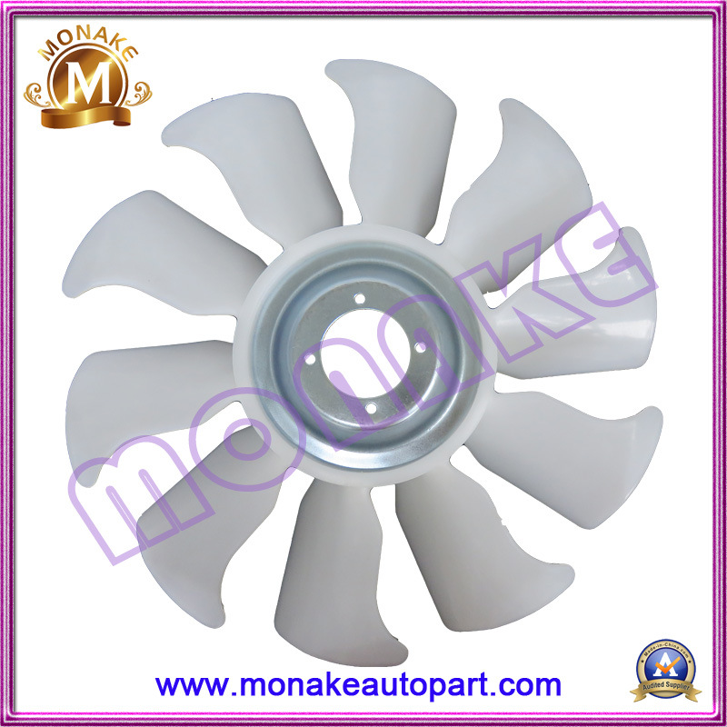 Radiator Cooling Fan Blades for Mitsubishi (91301-00200)