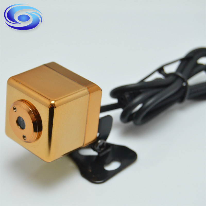 658nm Red Laser Fog Light for Cars and Motorcycles