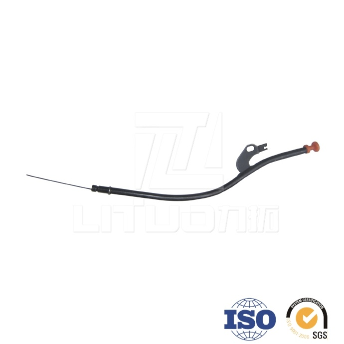 Auto Parts Fluid Connector Transmission and Booster Pump Pipe Line