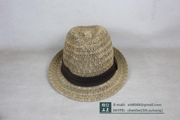 Straw Hat (OT-XH8011)