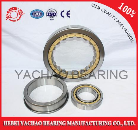 Ycz Brand Cylindrical Roller Bearing (N326 Nj326 NF326 Nup326 Nu326)