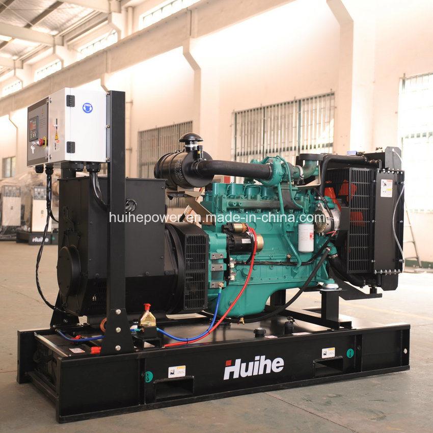 25kVA Diesel Generator Set of Open Type