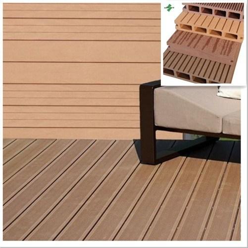 China Environmental Plastic Wood Decking China Wpc