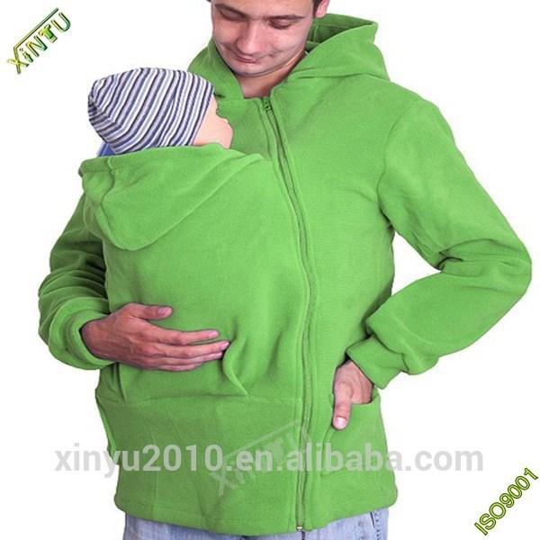 Wholesale Custom Multifunctional Cotton Mammy Fitness Hoodie Men