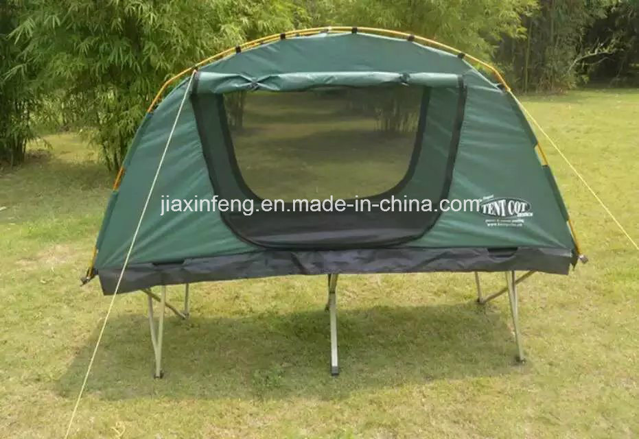 Camping Cot Tent with Detachable Use