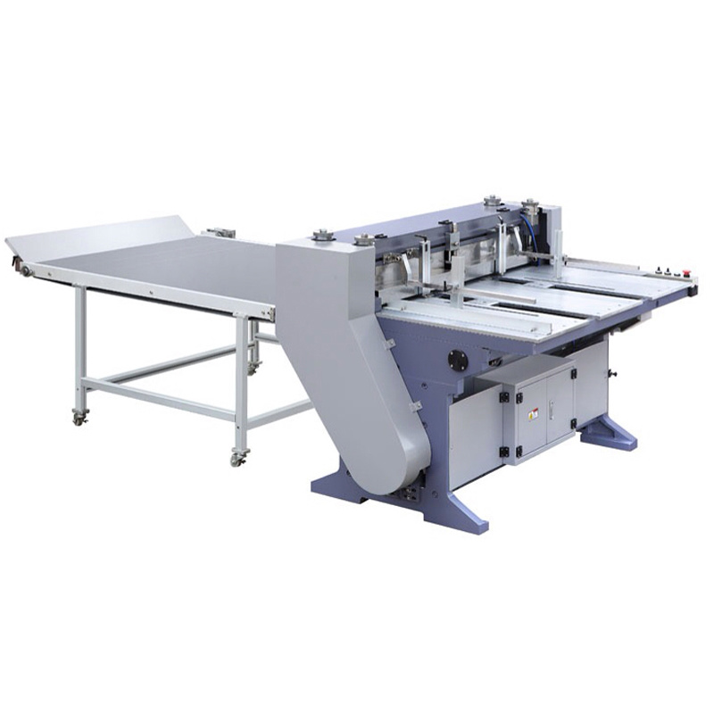 1-3mm Cardboard Cutting Machine