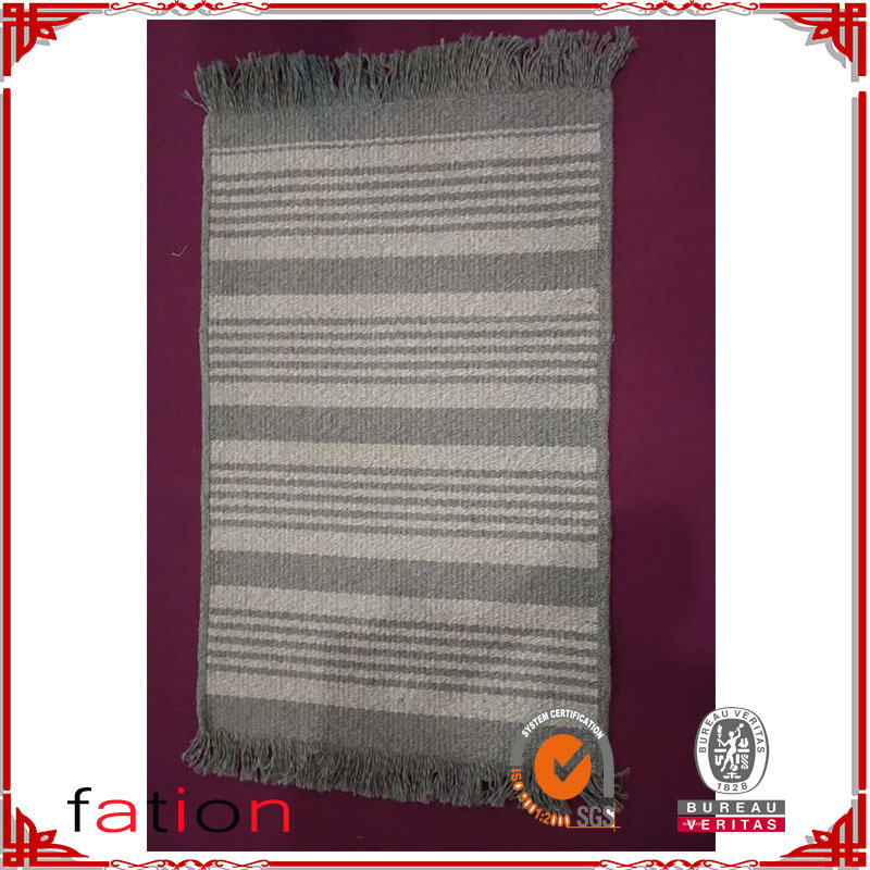 High Quality Cotton Rugs Bedroom Non-Slip Carpet
