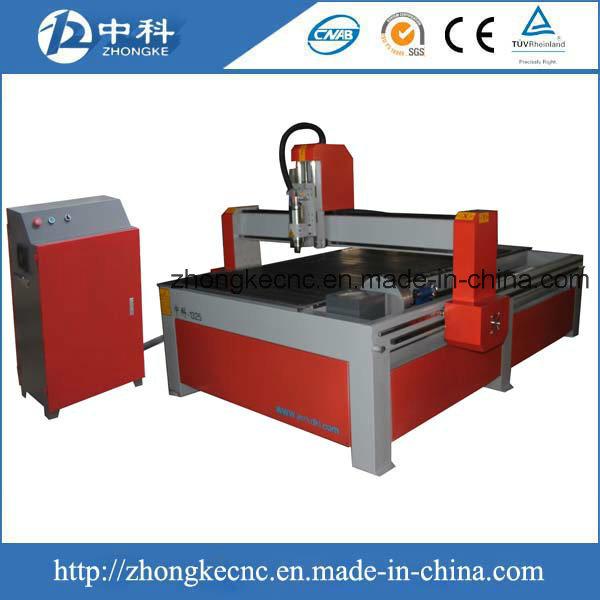 Rotary Wood Carving CNC Machine