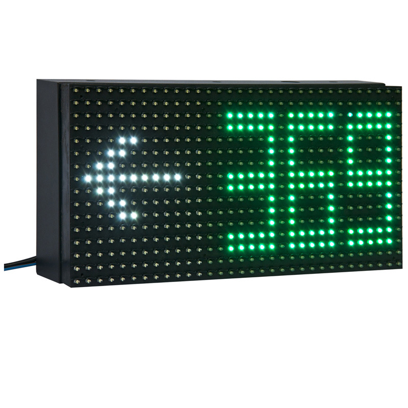 Parking Guidance Display Screen (PGD-2020)