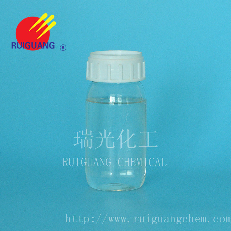 Compound Emulsifier for Pigment Printing