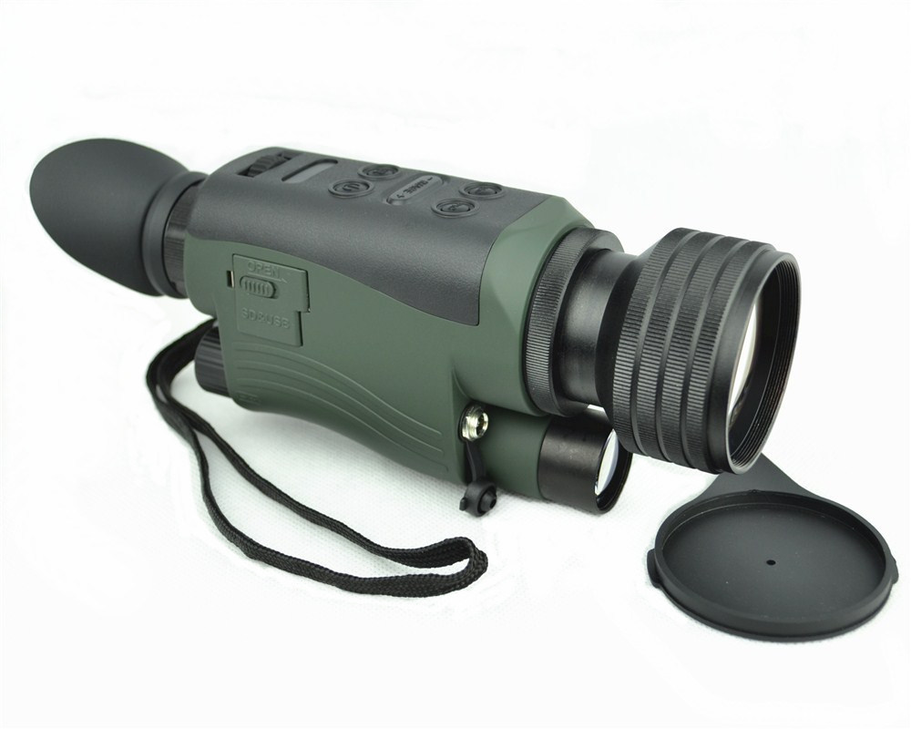Digital Night Vision with Recording Function (Dmsd01-6-24X50PRO)