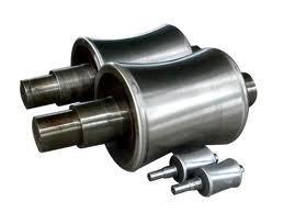 Straightening Roll, Straightener Rolls