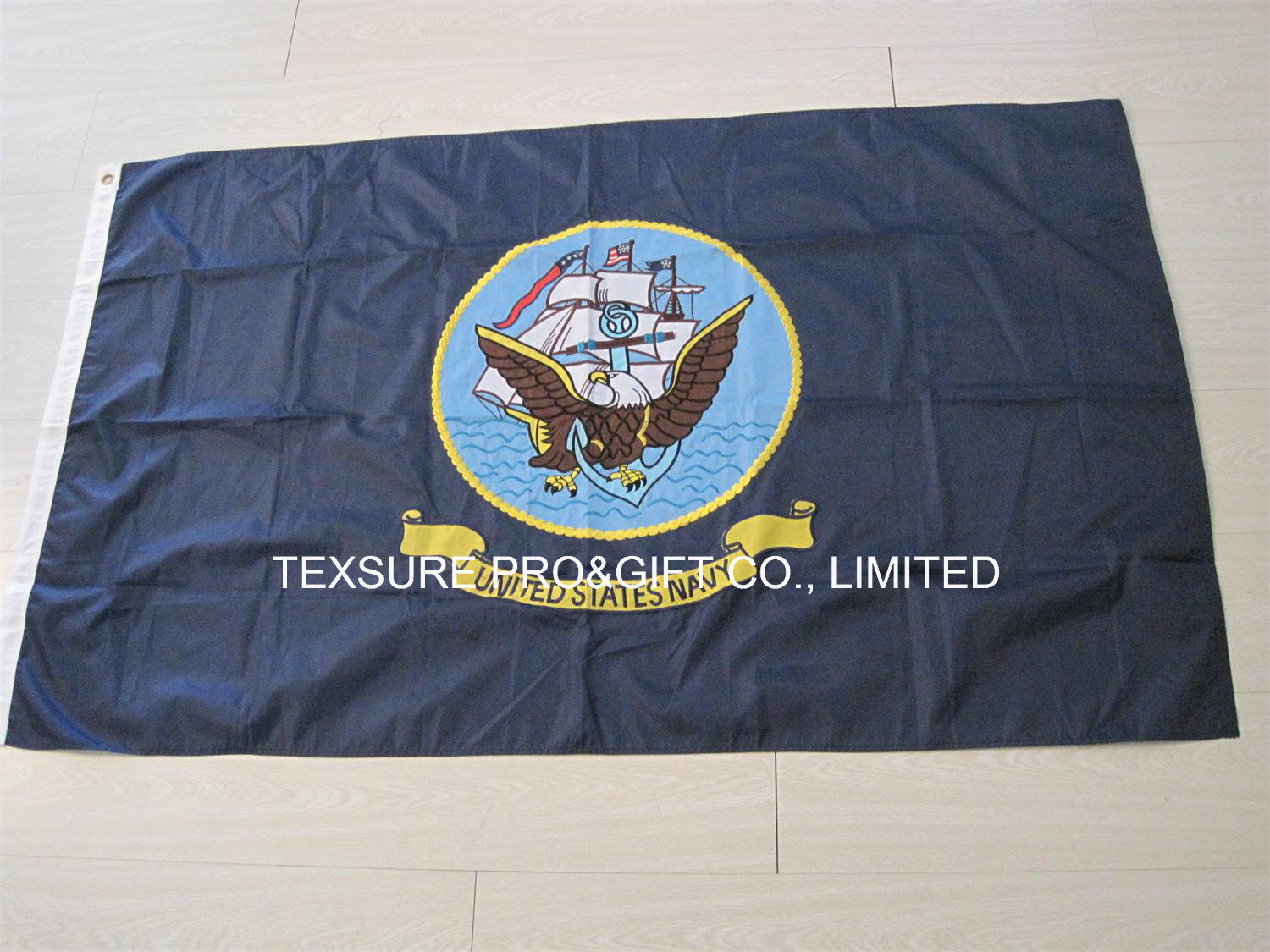 Embroidery Flag/ National Flag/State Flag