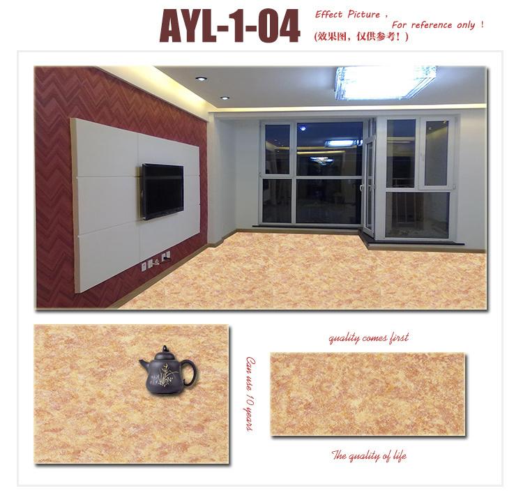 High Quality Factory Direct Vinyl /PVC Floor Mat/ Roll
