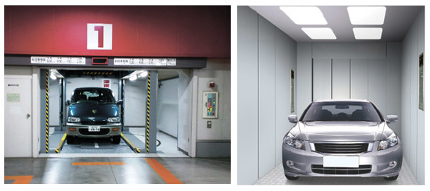 Lift Spare Parts for Car Elevator