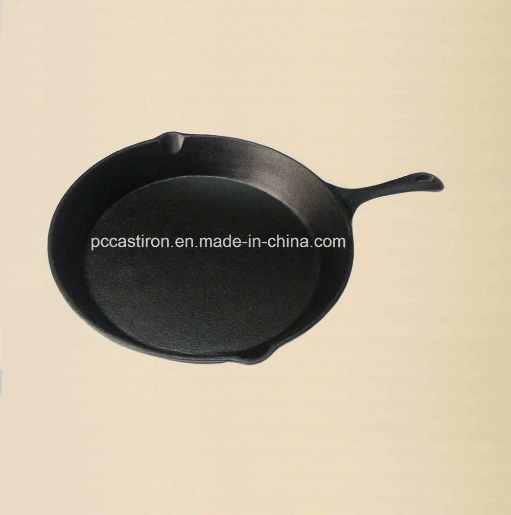 Preseasoned Cast Iron Dutch Oven Outdoor Camping Set