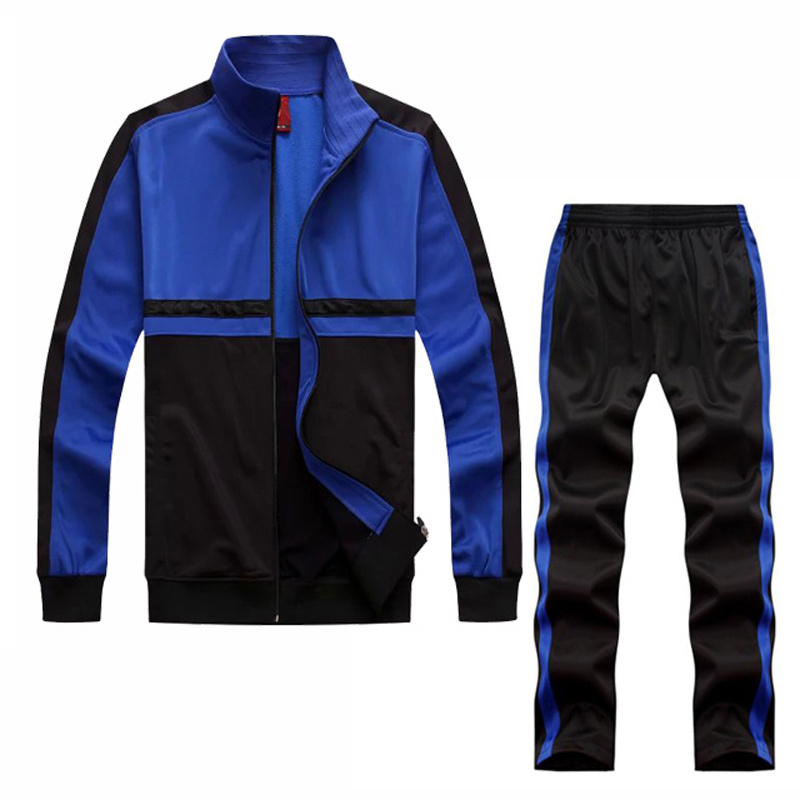 Wholesale Sport Material Produce Gym Track Suit Sport Wear