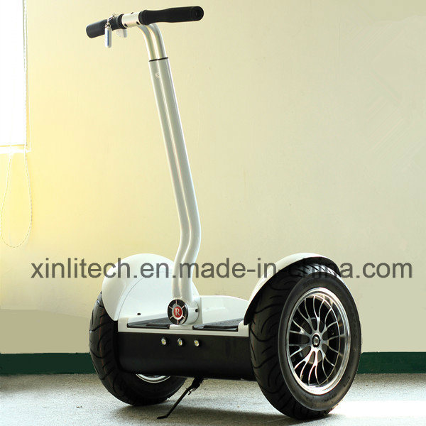 Mini China Motorized Electric Sport E-Scooter with CE