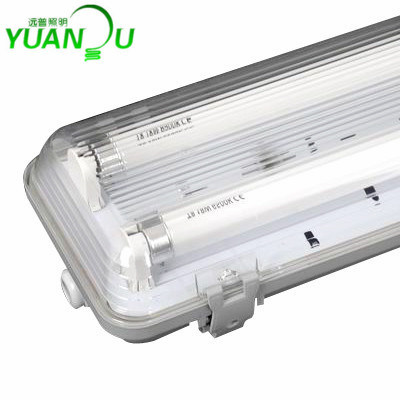 IP65 Weatherproof Fluorescent Lighting