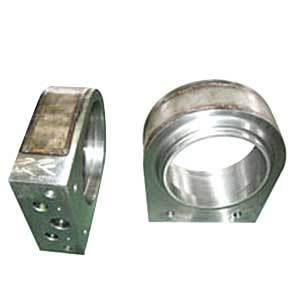 Bearing Housing for CCM (Continuous Casting Machine)