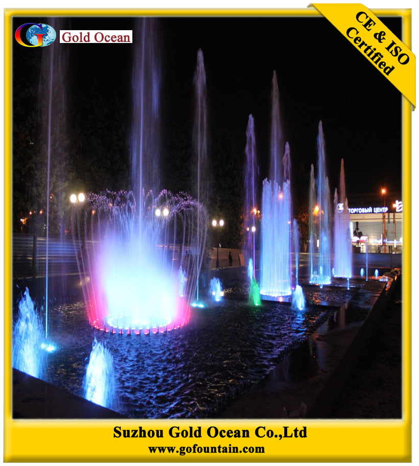 images of outdoor fountain water feature led lights galaxy