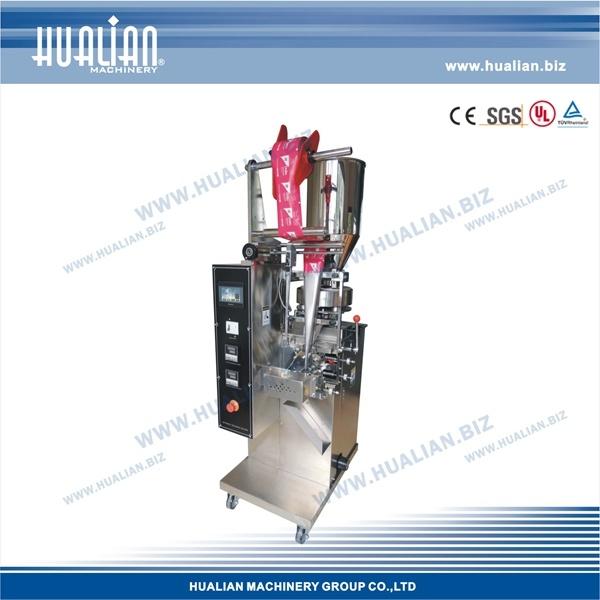 Hualian 2017 Packing Machine (DXDK-40II)