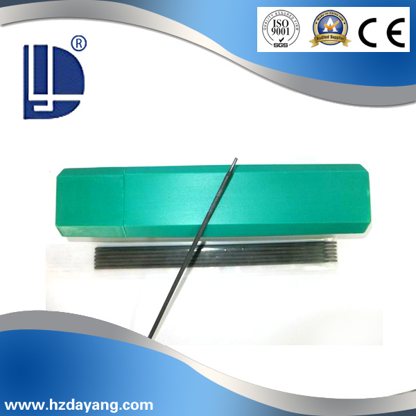 Hardfacing Surfacing Welding Electrode with Ce & ISO Certificates <Efecr-Al>