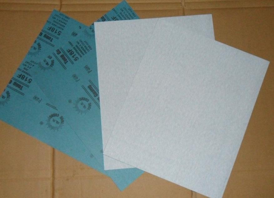Latex Abrasive Paper