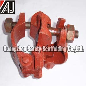 Casting Scaffolding Fasteners for Steel Tube Connecting, Guangzhou Manufacturer