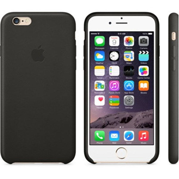 Various Color Rubberized Hard Phone Case for iPhone 6 6s