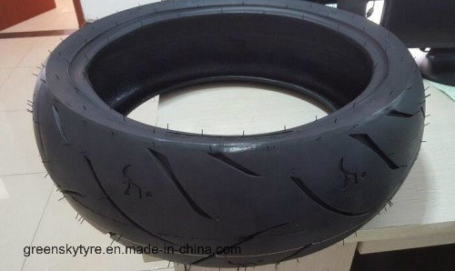 Motorcycle Tire 180/55-17 190/55-17 190/50-17 Tubeless Tyre