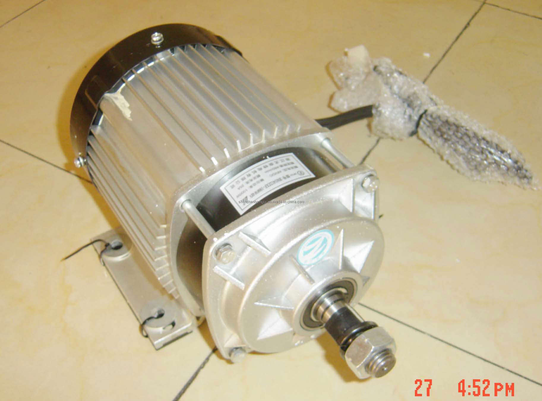 China Rare Earth Bldc Motor And Driver China Rare Earth
