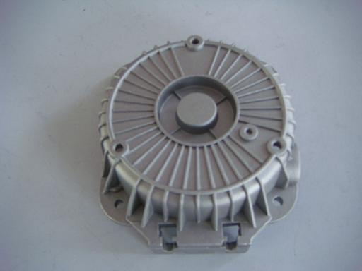 High Pressure Aluminium Alloy Die Casting for LED Light and Machine Parts