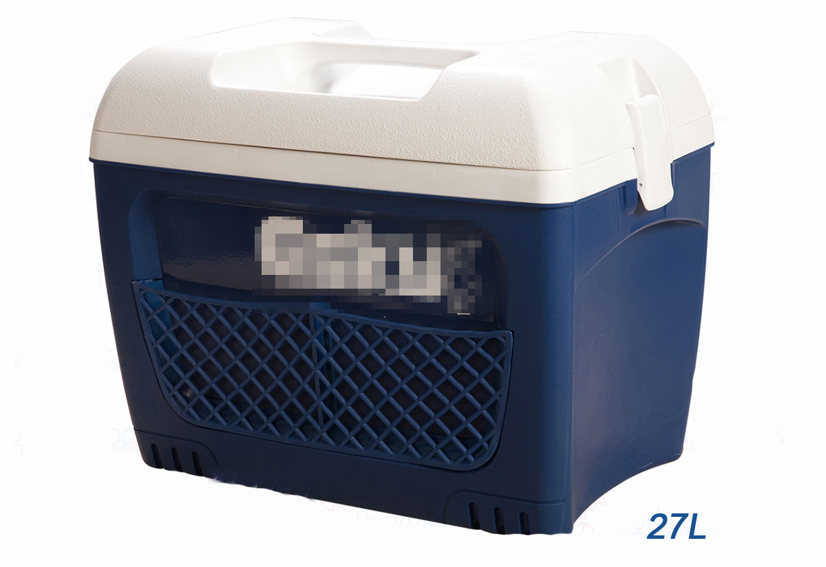 Cooler Box, Ice Box, Cooler Box, 27L