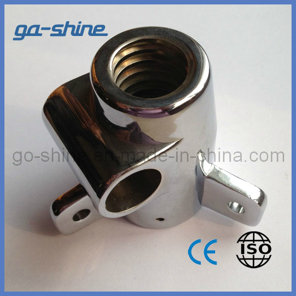 Band Clamp of Polishing and Chrome Plating