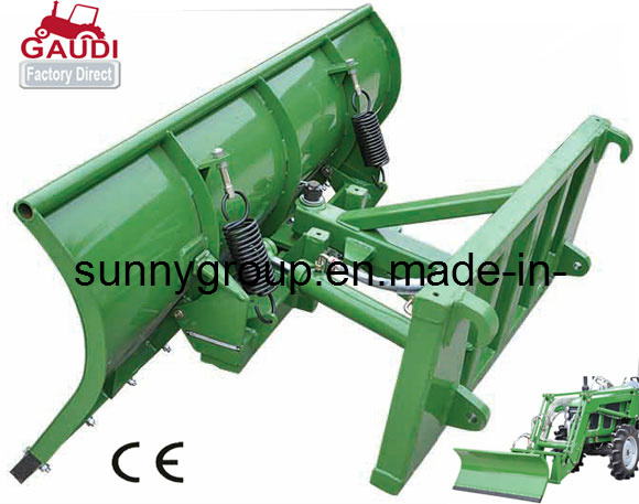 Snow Blade for Tractor Front End Loader