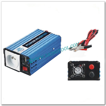 12 Volt Inverters to 110 Volts