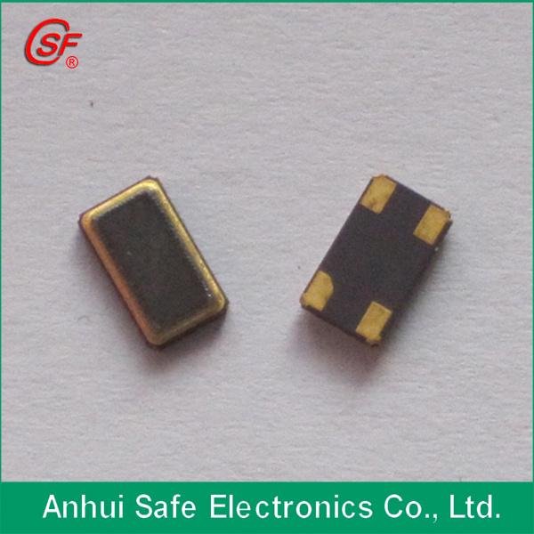 SMD6035 Quartz Crystal Resonator 25MHz