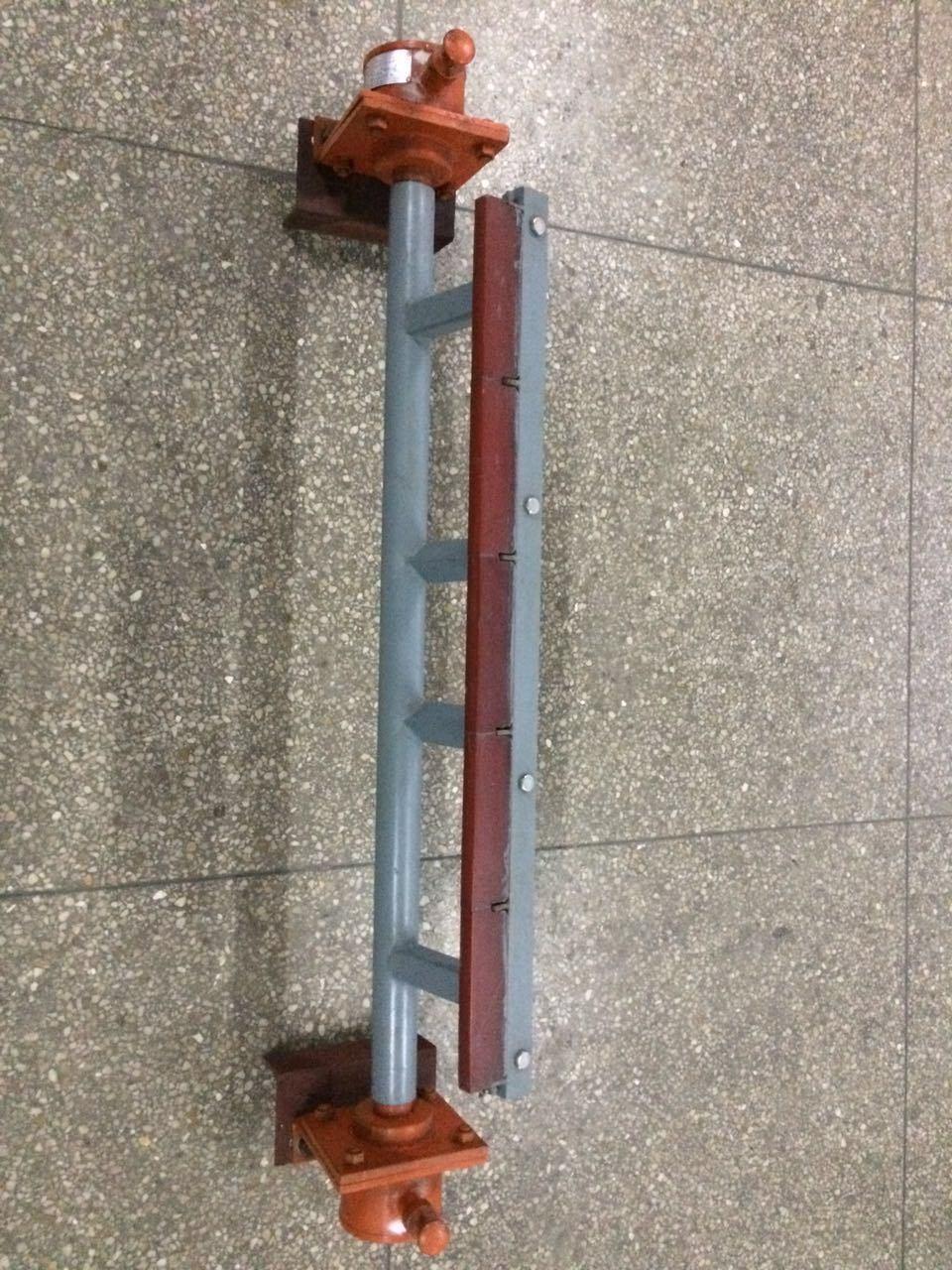 Belt Cleaner Scraper for Conveyor Belts (NPS Type) -26