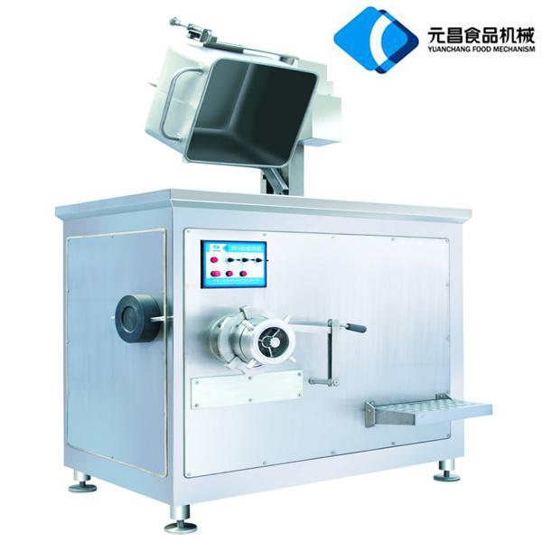 Stainless Steel Frozen Meat Grinder Mincer Machine/Mince Meat Machine